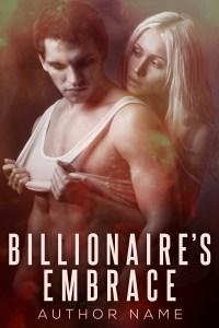 Billionaire's Embrace 2