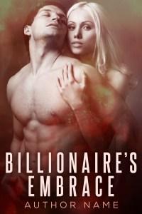 Billionaire's Embrace 3