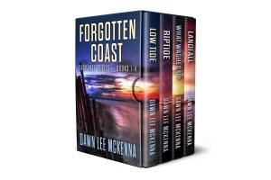Forgotten Coast Box Set 3