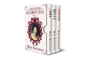 Allamont Hall box set