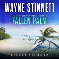Fallen Palm audiobook