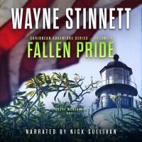 Fallen Pride audiocover