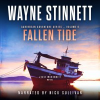 Fallen Tide audiocover