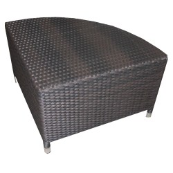 Small Of Wicker Coffee Table