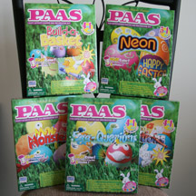 PAAS New Varieties