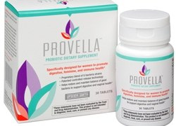 Support Your Health with Provella Probiotic Supplements for Women – Review