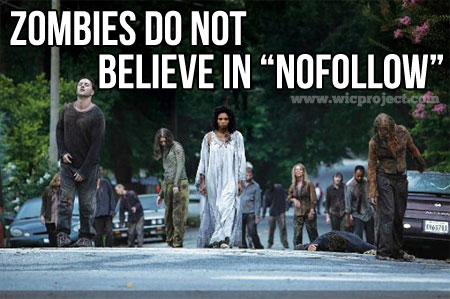 Zombies - Nofollow