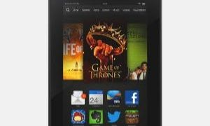 Enter to Win a Kindle Fire HDX