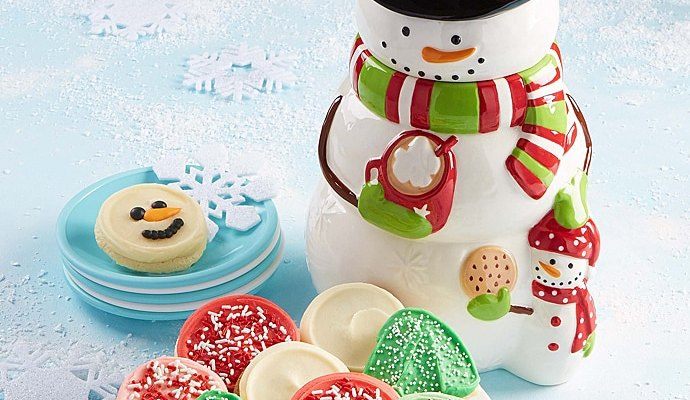 Save On Beautiful & Delicious Holiday Gifts with Groupon