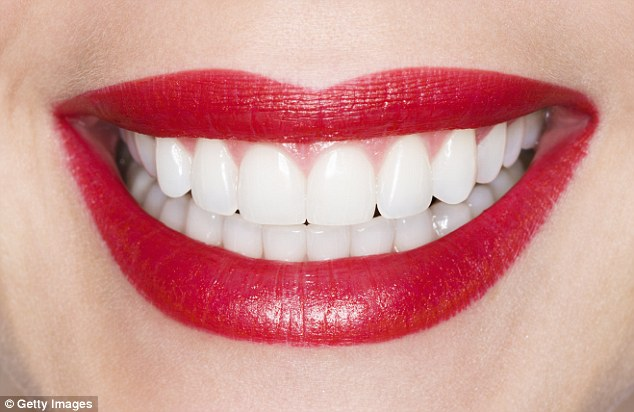Teeth Whitening Cream