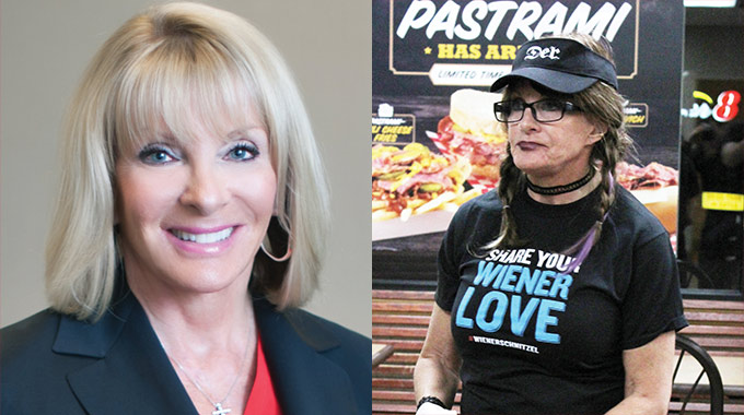 """Wienerschnitzel Featured on 100th Episode of """"Undercover Boss,"""" Sunday, May 22 on CBS"""