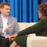 Ted Said: AfterThoughts on Ted Haggard&#8217;s Interview with Oprah