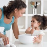 Seven Habits of Highly Effective Moms
