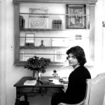 Jackie Kennedy and the Gift of Encouragement