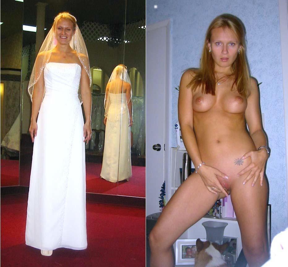 moms dressed undressed