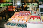 LA farmer's market