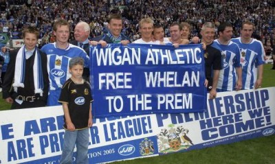 WAFC Info | Wigan Athletic Football Club Official Supporters Club