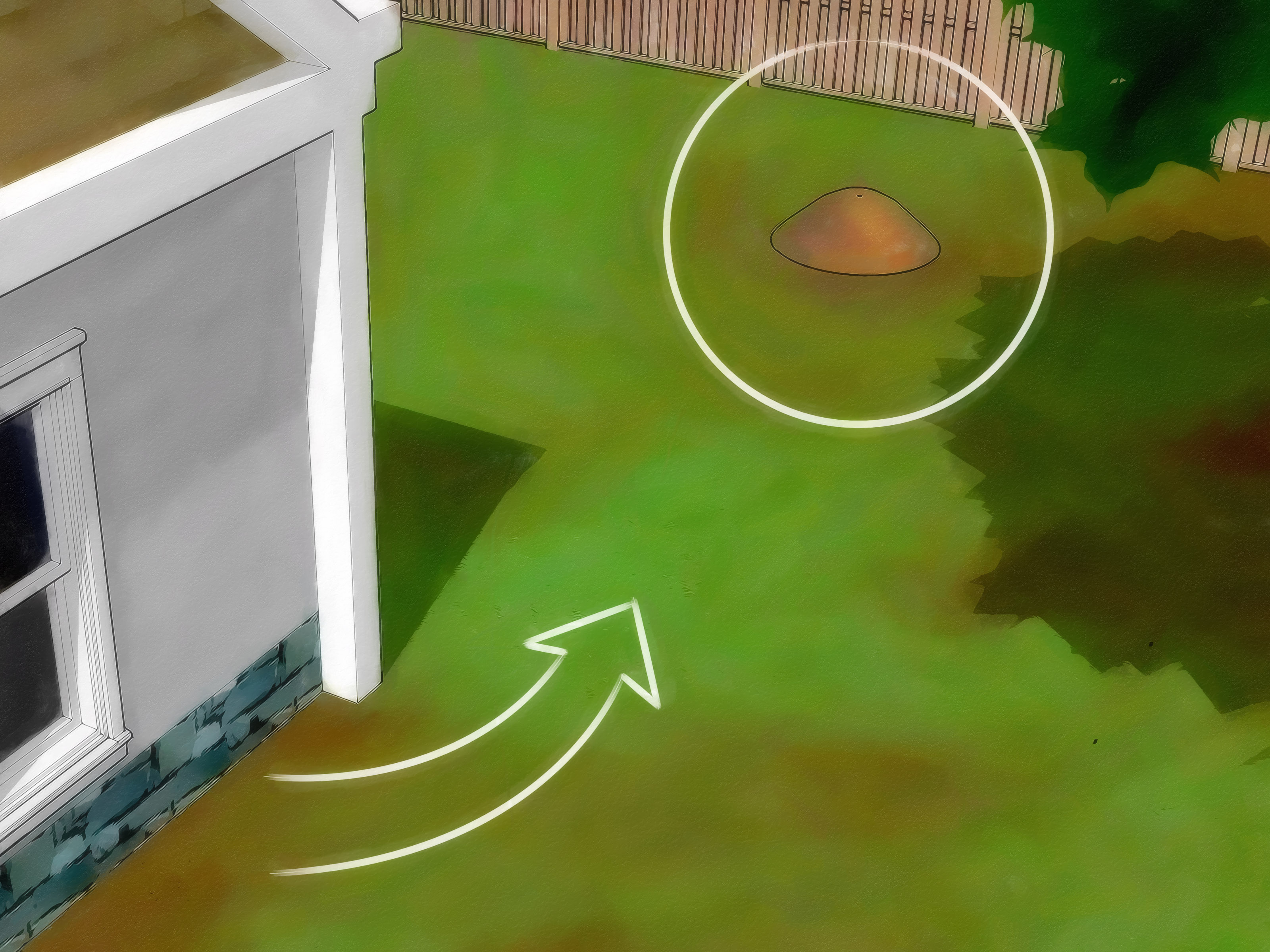 Tremendous Ways To S Ants From Coming Into Your Home Wikihow Does Diatomaceous Earth Kill Carpenter Ants Does Diatomaceous Earth Kill Ants houzz-03 Does Diatomaceous Earth Kill Ants