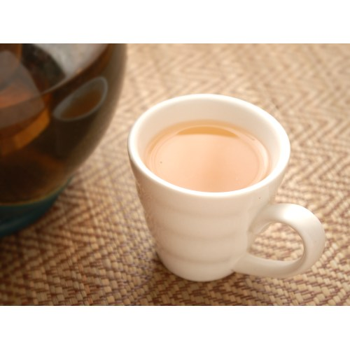 Medium Crop Of Plain White Tea Cup