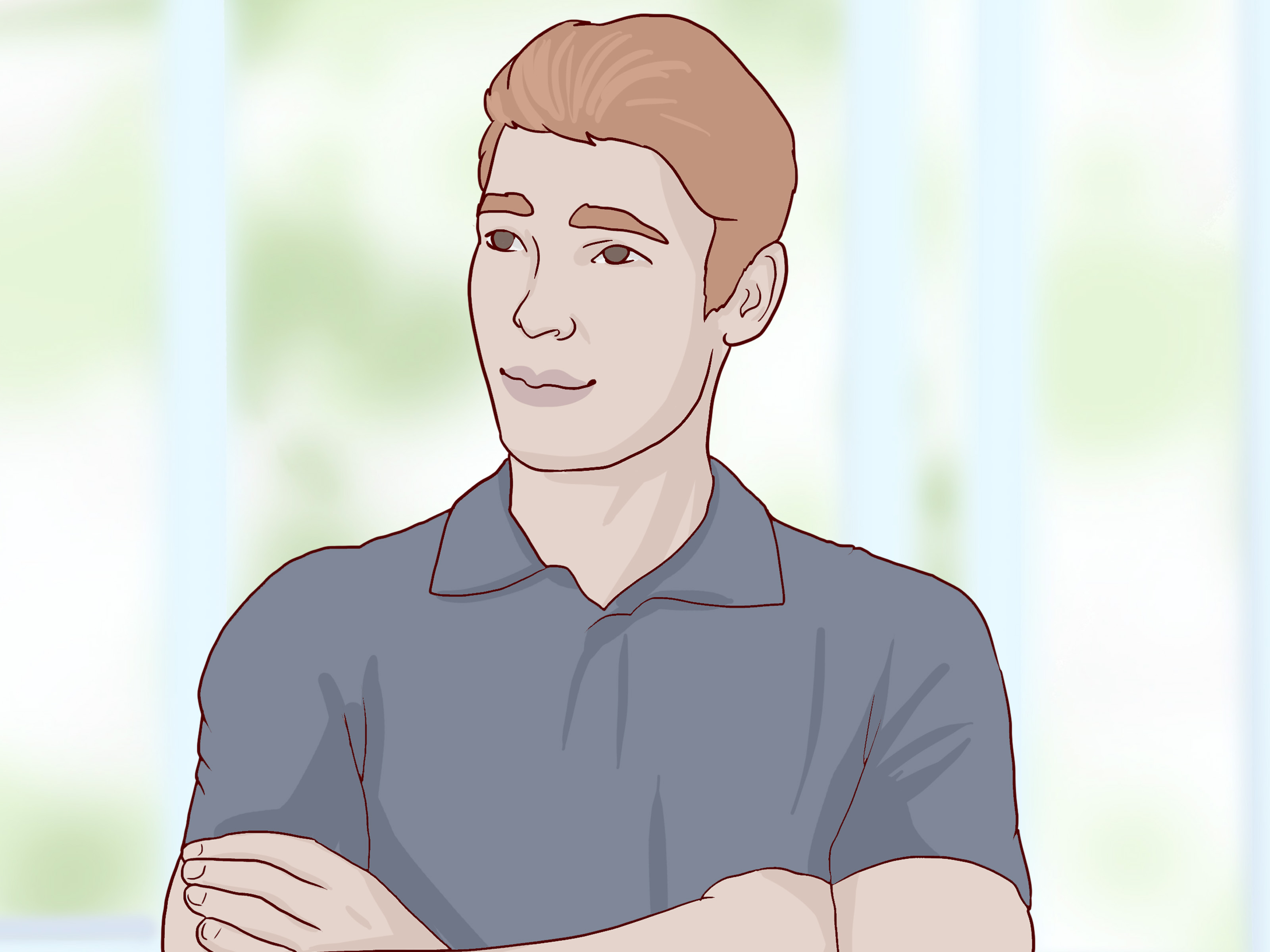Grand How To Pose Like A Male Steps Wikihow Male Model Poses Male Model Poses Photoshoot dpreview Male Model Pose
