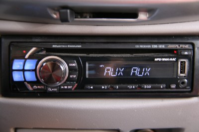 How to Hook up Your iPod to a Car Stereo: 10 Steps (with Pictures)
