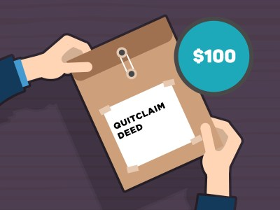 How to Fill Out a Quitclaim Deed: 12 Steps (with Pictures)