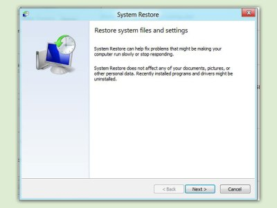 3 Ways to Do a System Restore - wikiHow