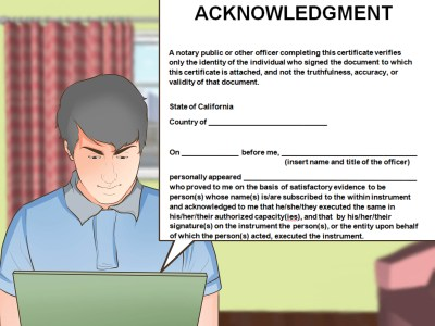 How to Write a Loan Agreement (with Pictures) - wikiHow