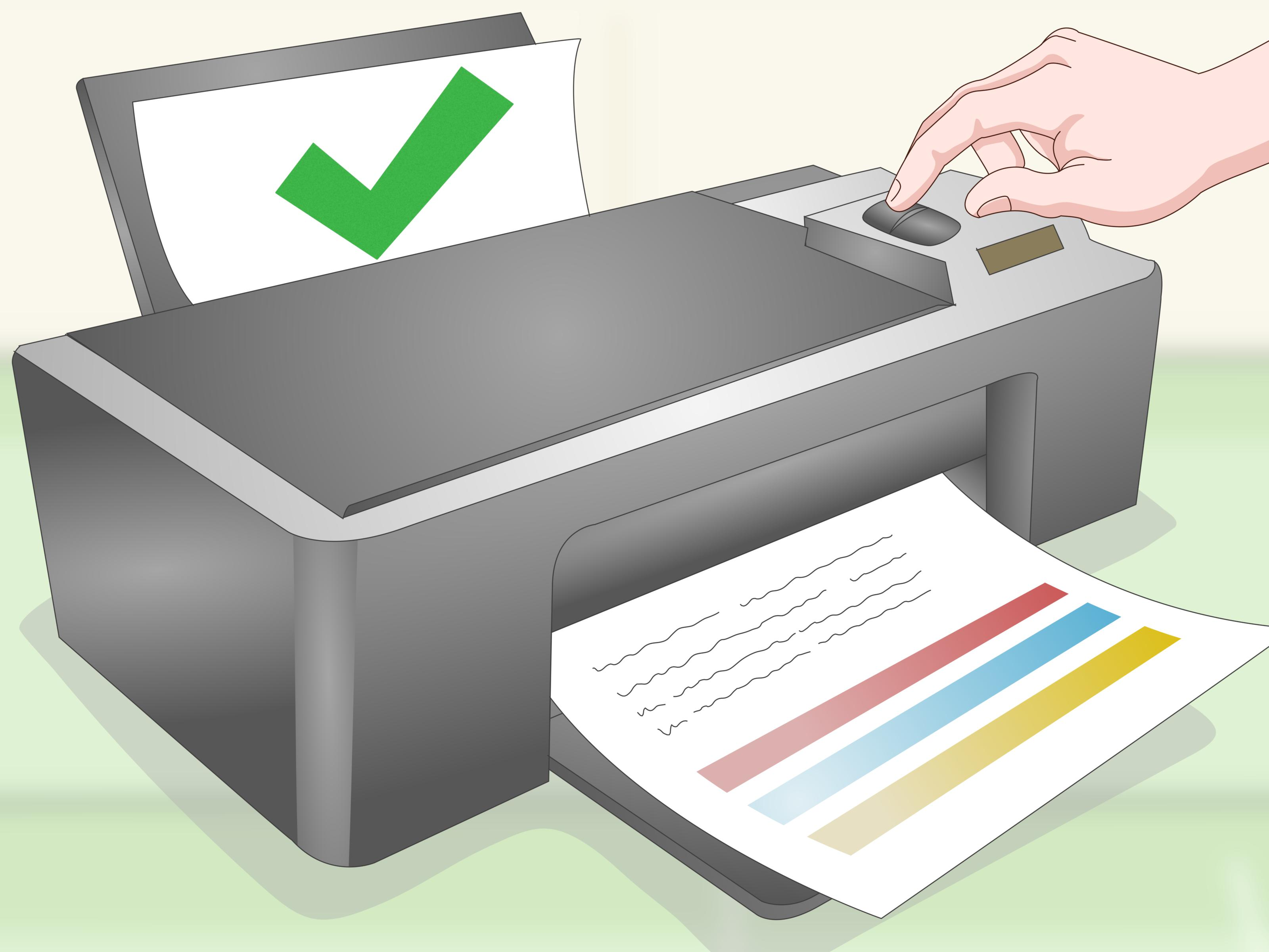 Gorgeous Ways To Clean Print Heads Wikihow Epson Nx430 Printer Printing Blank Pages Epson 410 Printer Printing Blank Pages dpreview Epson Printer Printing Blank Pages
