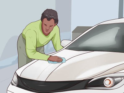 How to Polish a Car (with Pictures) - wikiHow