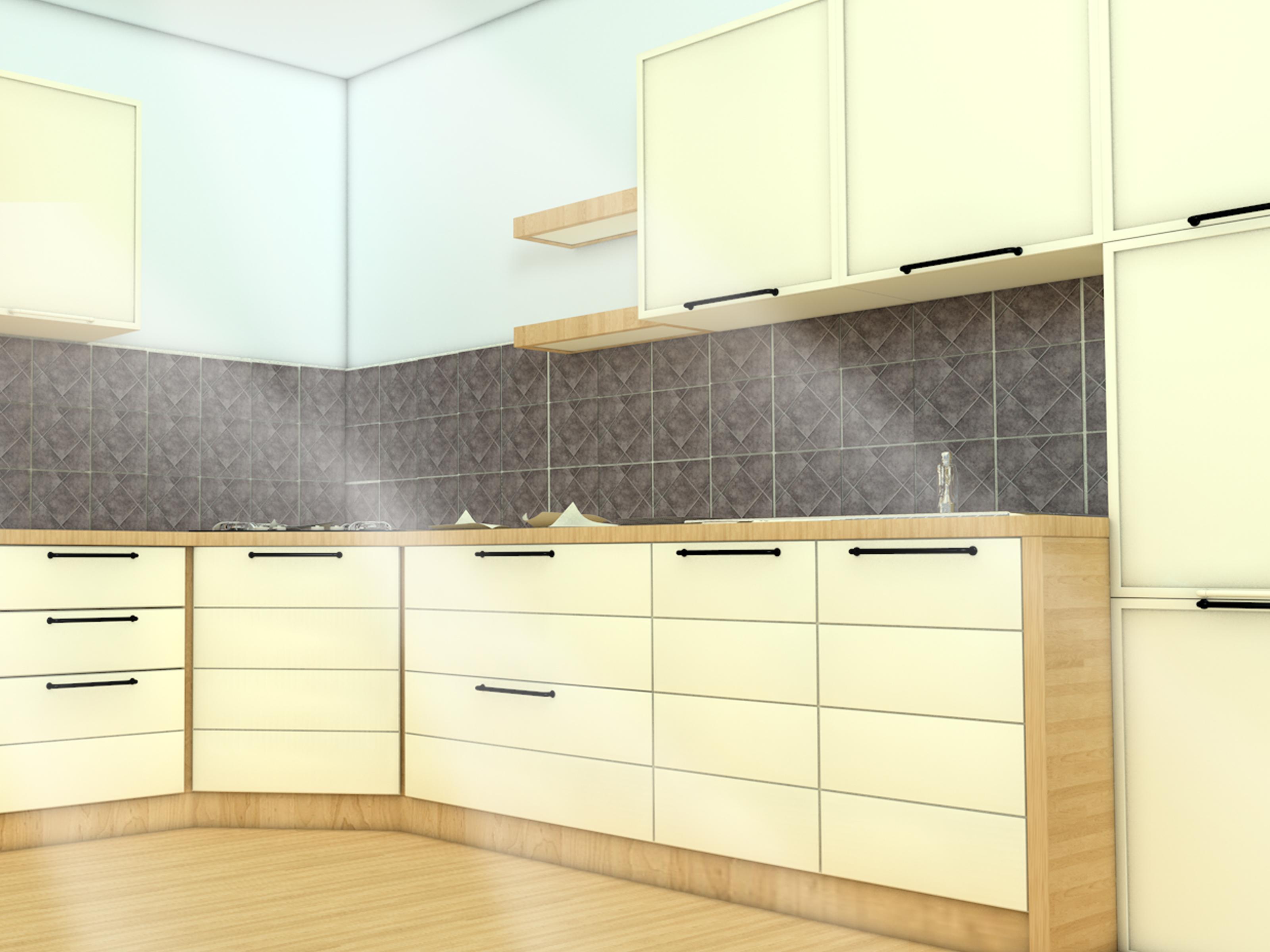 Install a Kitchen Backsplash backsplash kitchen