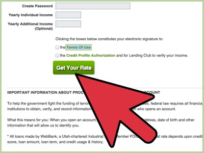 How to Apply for a Small Personal Loan Online: 9 Steps