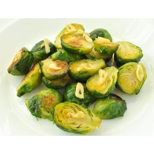 Medium Crop Of How Long To Steam Brussel Sprouts