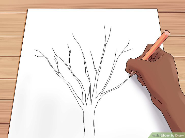 3 Easy Ways to Draw   wikiHow Image titled Draw Step 3