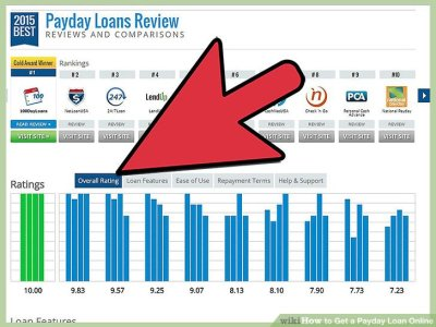 How to Get a Payday Loan Online: 14 Steps (with Pictures)