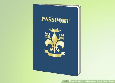 How To Get A Passport Book - Wallpaperall