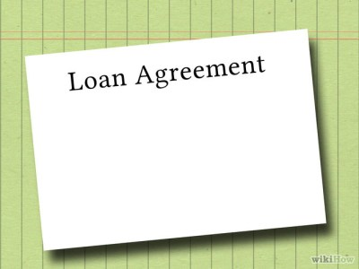 How to Write a Legal Document for Money Owed (with Examples)