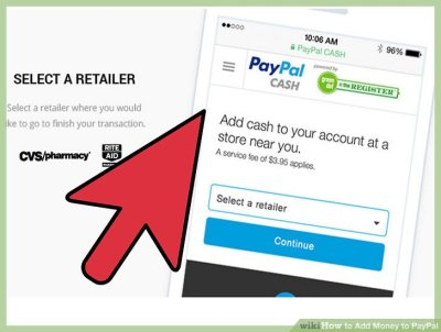 5 Ways to Add Money to PayPal - wikiHow