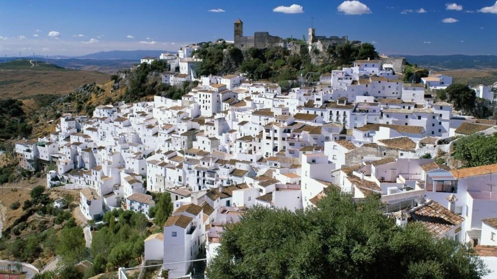 Fotogalerij: 5 Mooie Spanje Achtergronden Voor Je Computer/tablet (deel 1)