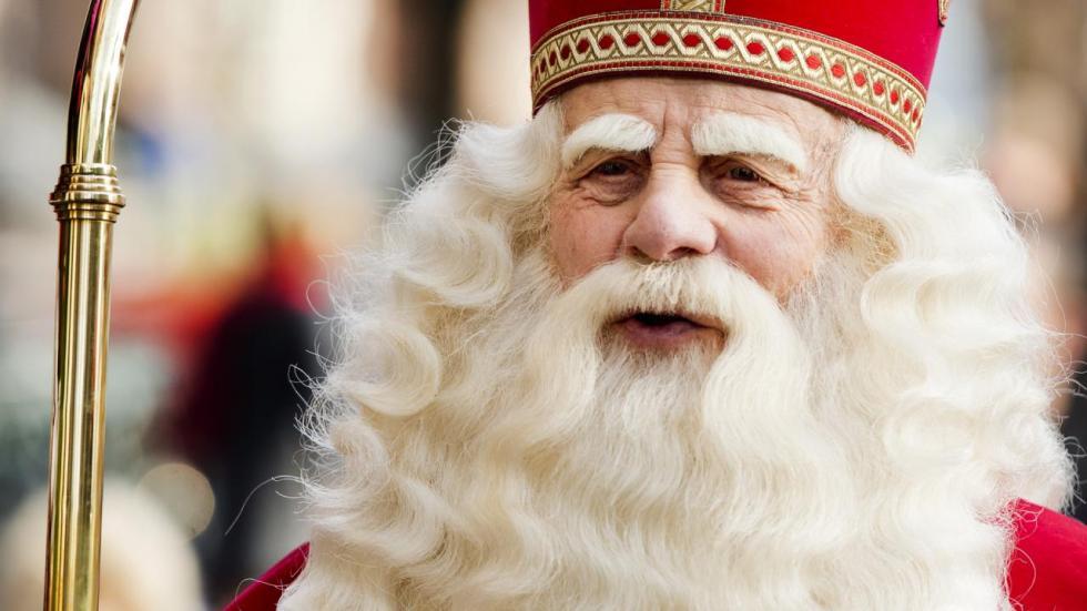 Sinterklaas Kwam Uit Turkije Maar Waarom Zegt Iedereen Dan Dat Hij Uit Spanje Komt?