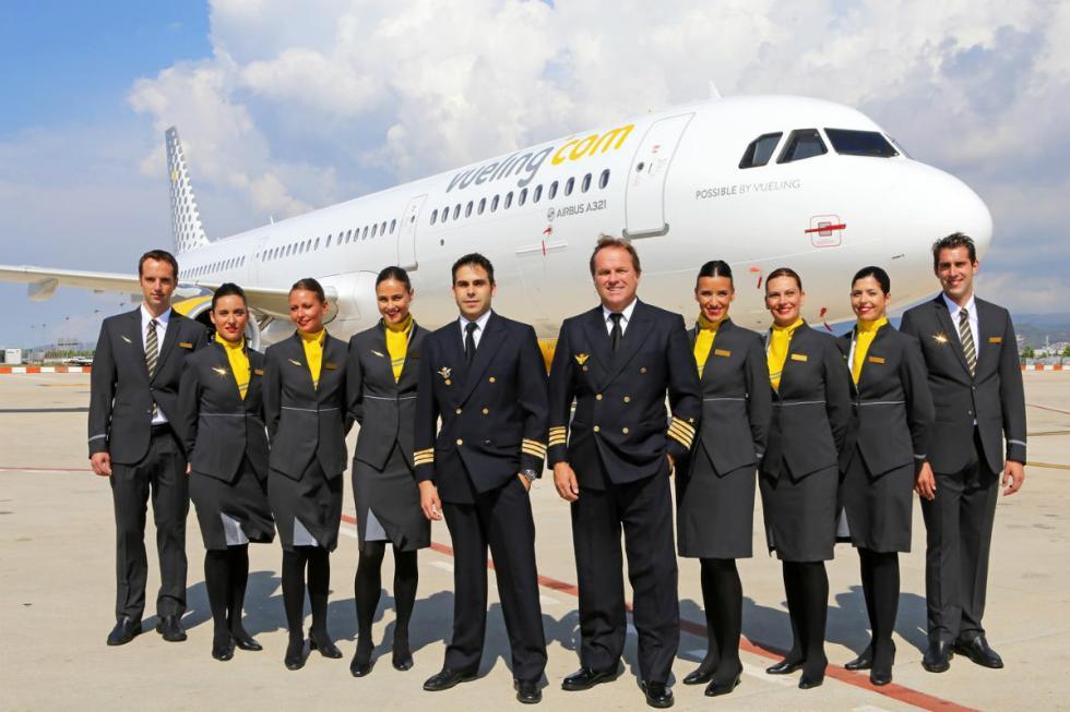 Vueling Airlines Nader Bekeken