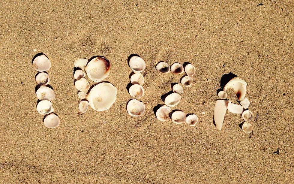 Fotogalerij: Ibiza
