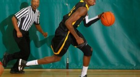 Kentucky target Nerlens Noel reclassifying to Class of 2012