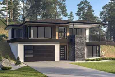 Wilden New Home Designs & House Plans - Okanagan Modern ...