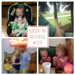 This Week in Review #25 — REAL Summer Vacation