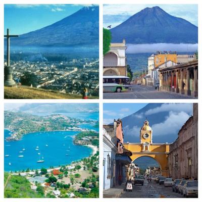 Procrastinator Antigua Guatemala