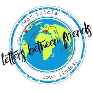 Letters Between Friends