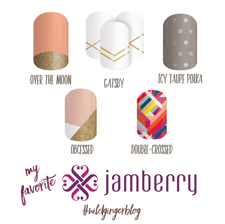 Jamberry Lindsays Favorite