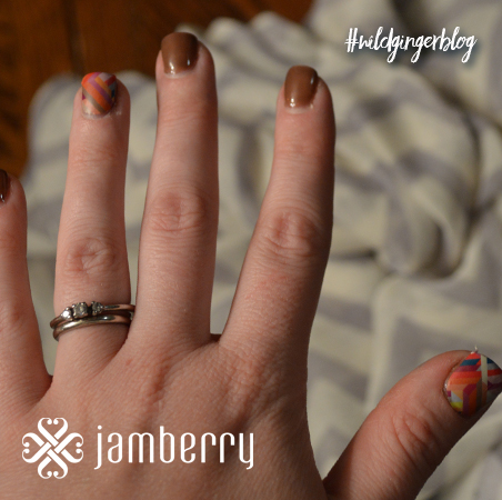 Oh Hey Friday Jamberry