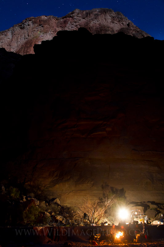(C& ... & Grand Canyon: Night u2013 Wild Imagination Journal azcodes.com